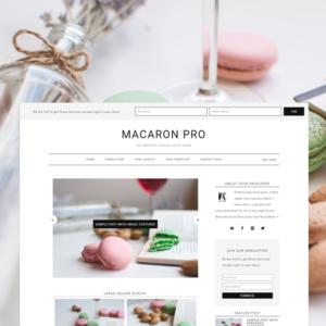 macaron-pro-theme